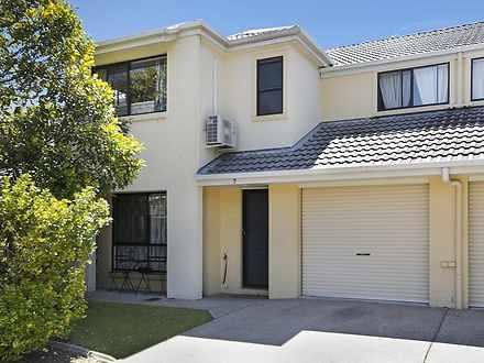 7/583 Wondall Road, Tingalpa 4173, QLD Townhouse Photo