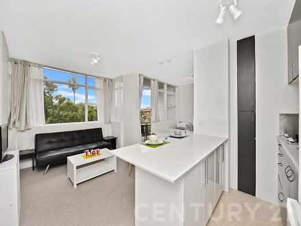 203/54 High Street, North Sydney 2060, NSW Studio Photo