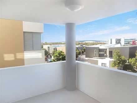 2301/118 Parkside Circuit, Hamilton 4007, QLD Apartment Photo