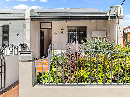44 Oxford Street, Burwood 2134, NSW Apartment Photo