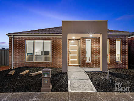 52 Federal Drive, Wyndham Vale 3024, VIC House Photo
