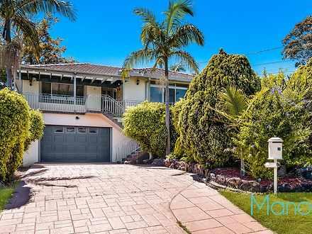 27 Sarah Crescent, Baulkham Hills 2153, NSW House Photo