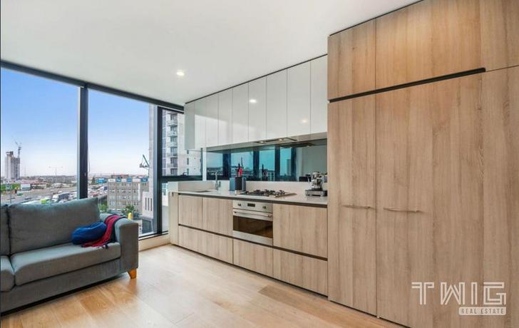 2902/58 Clarke Street, Southbank 3006, VIC Apartment Photo