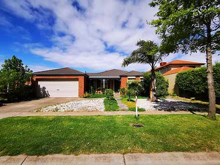 20 Conquest Drive, Werribee 3030, VIC House Photo