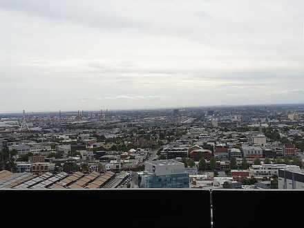 2110/551 Swanston Street, Carlton 3053, VIC Apartment Photo