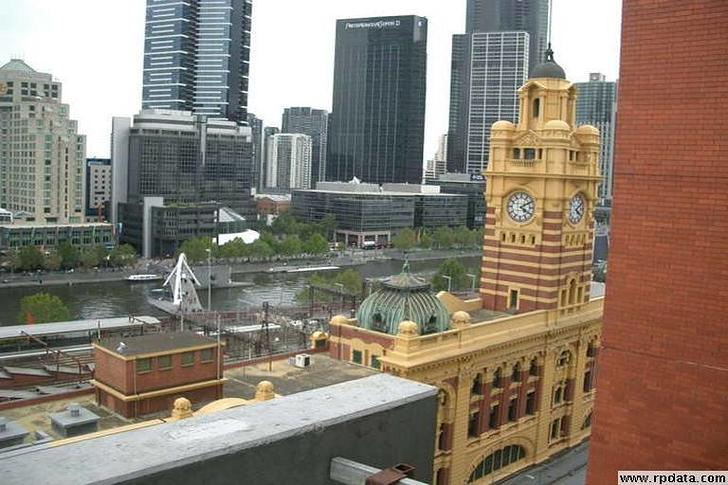 510/268 Flinders Street, Melbourne 3000, VIC Studio Photo