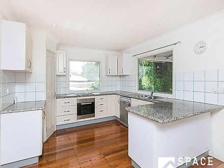 15 Bathurst Street, Red Hill 4059, QLD House Photo