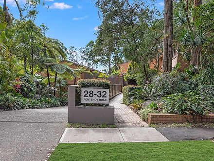22/28-32 Fontenoy Road, Macquarie Park 2113, NSW Townhouse Photo