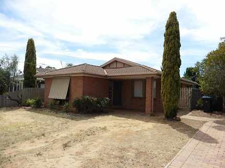 248 Mcgrath Road, Wyndham Vale 3024, VIC House Photo