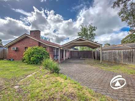 5 Kinsella Court, Pakenham 3810, VIC House Photo