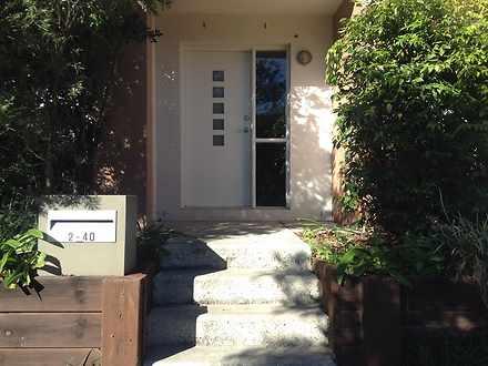 2/40 Beaumont Drive, Pimpama 4209, QLD Townhouse Photo