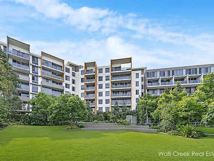 739/3 Loftus Street, Turrella 2205, NSW Apartment Photo