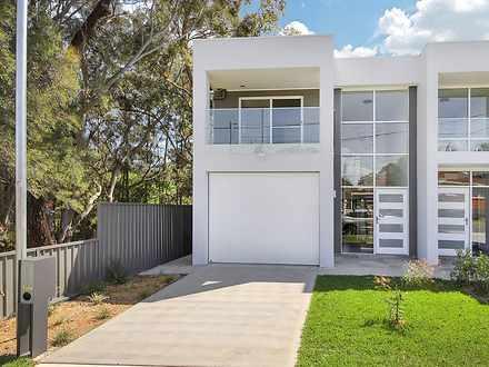 13A Amaroo Avenue, Georges Hall 2198, NSW Duplex_semi Photo
