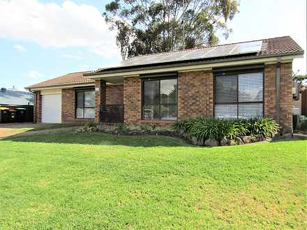 25 Camelot Drive, Cranebrook 2749, NSW House Photo