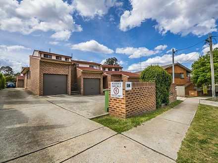 8/7 Adams Street, Queanbeyan 2620, NSW Townhouse Photo