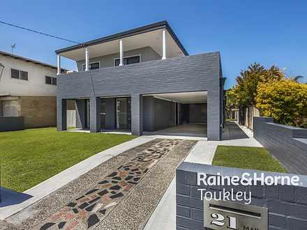21 Crown Street, Toukley 2263, NSW House Photo