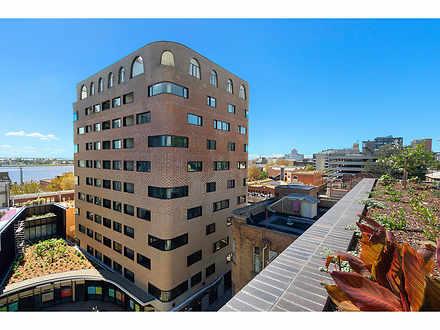 202/18 Wolfe Street, Newcastle 2300, NSW Apartment Photo