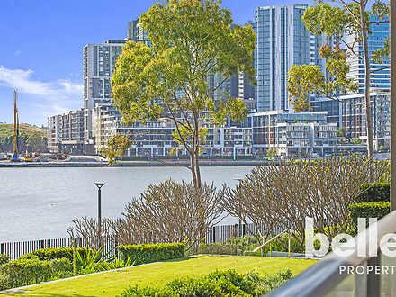 203/16 Shoreline Drive, Rhodes 2138, NSW Apartment Photo
