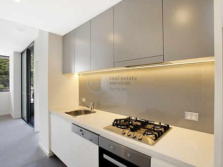 1212/1 Scotsman Street, Glebe 2037, NSW Apartment Photo