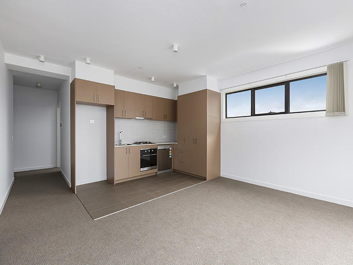107/699A Barkly Street, West Footscray 3012, VIC Apartment Photo