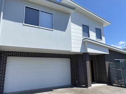 3/84 Addison Avenue, Lake Illawarra 2528, NSW Townhouse Photo