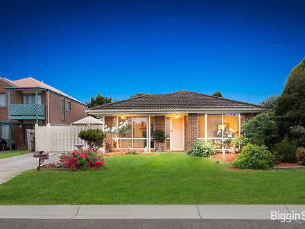 3 Connor Place, Hoppers Crossing 3029, VIC House Photo