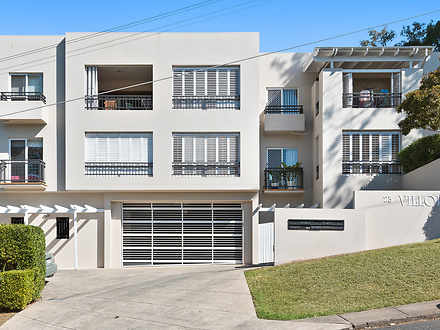 4/23 Bellevue Terrace, St Lucia 4067, QLD Unit Photo