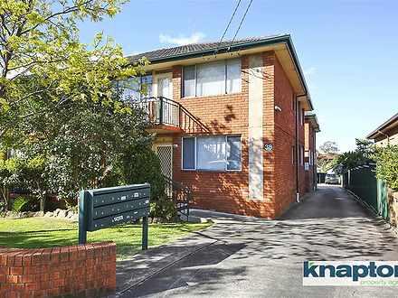 4/38 Moreton Street, Lakemba 2195, NSW Unit Photo