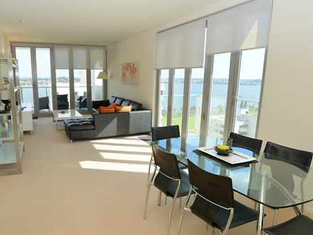 104/151 Adelaide Terrace, East Perth 6004, WA Apartment Photo