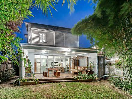 6 Carl Street, Woolloongabba 4102, QLD House Photo