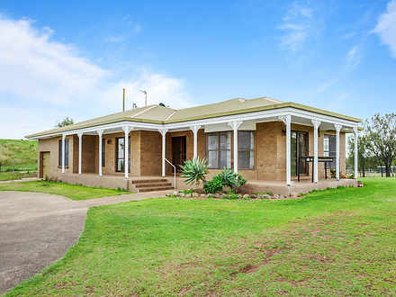 323 Newman Road, Vale View 4352, QLD House Photo