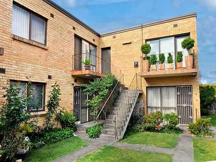 8/9 Robinson Road, Hawthorn 3122, VIC Apartment Photo