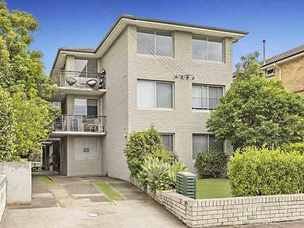 8/22 Chandos Street, Ashfield 2131, NSW Unit Photo