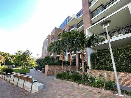 312/1 Cullen Close, Forest Lodge 2037, NSW Apartment Photo