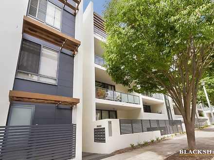120/106 Giles Street, Kingston 2604, ACT Apartment Photo