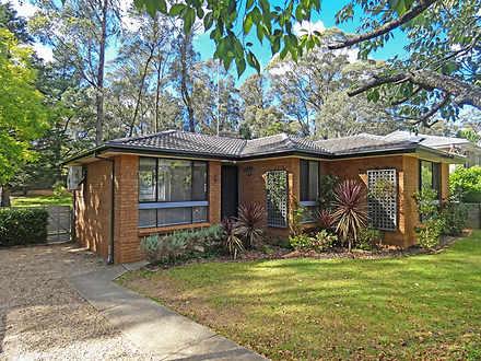 21 Links Road, Blackheath 2785, NSW House Photo
