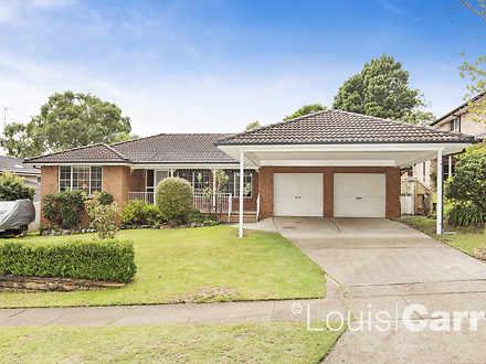62 Tallowwood Avenue, Cherrybrook 2126, NSW House Photo