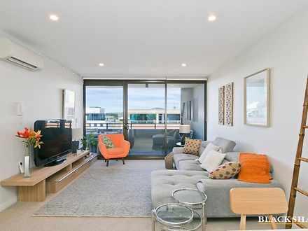 74/44 Macquarie Street, Barton 2600, ACT Apartment Photo