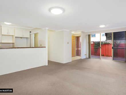 504/83-93 Dalmeny Avenue, Rosebery 2018, NSW Apartment Photo