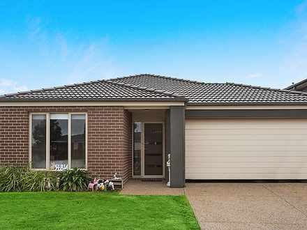 55 Frankland Street, Clyde 3978, VIC House Photo
