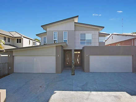 34A Middle Street, Labrador 4215, QLD Townhouse Photo