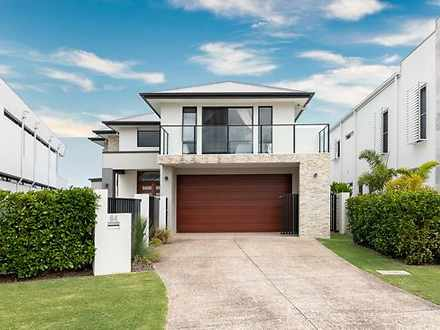 64 Lakeview Boulevard, Mermaid Waters 4218, QLD House Photo