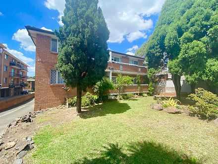 8/21 Dartbrook Road, Auburn 2144, NSW Unit Photo