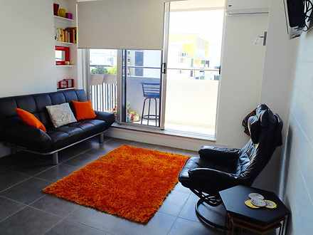 9B/119 Leichhardt Street, Spring Hill 4000, QLD Apartment Photo