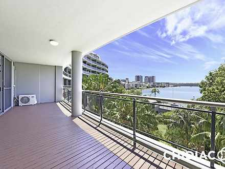 140/27 Bennelong Parkway, Wentworth Point 2127, NSW Apartment Photo