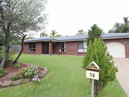 16 Lowanna Drive, Ashmore 4214, QLD House Photo