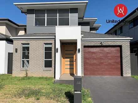 44 Bonnie Rock Road, Austral 2179, NSW House Photo