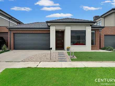 6 Pershing Way, Point Cook 3030, VIC House Photo