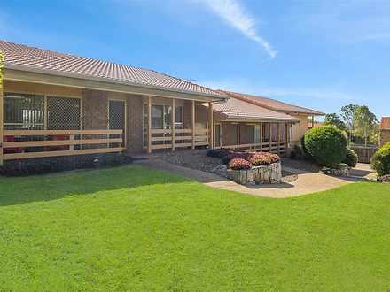 1/145 Castile Crescent, Edens Landing 4207, QLD Townhouse Photo