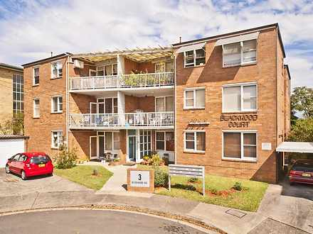 8/3 Blackwood Avenue, Ashfield 2131, NSW Apartment Photo